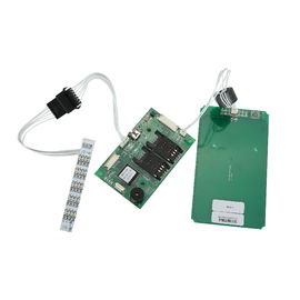 HF RFID Contactless Card Reader , RF Card Reader With 70mm Reading Distance