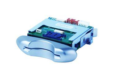 Pembaca kartu kasino dengan kartu IC / RFID baca / tulis untuk mesin Slot / mesin game / sistem pengecekan pemain