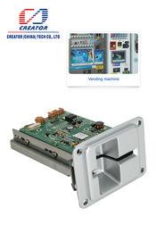 Manual masukkan Dip Card Reader dengan kartu Latch fungsi, IC Smart Card Reader