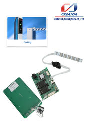 Cina PC / SC HF Bank 13, 56 MHz RFID Card Reader ,Contactless IC Card Reader pabrik